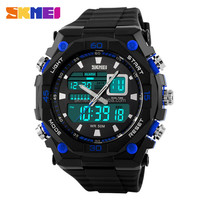 LED Back Light top brand watches with 30m Waterproof Japan Movement Gentleman Wristwatch