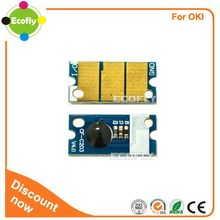 New coming hotsell arc chip for OKI c9650 toner