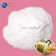 Soap making Sodium Carboxyemthyl Cellulose detergent chemical thickener