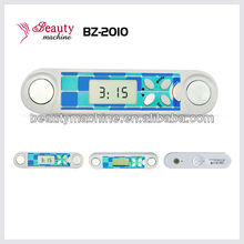 mini alarm promotional body fat analysis portable digital body fat analyzer