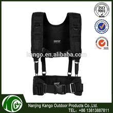 KANGO 14 years Experience Shinny Color female bulletproof vest