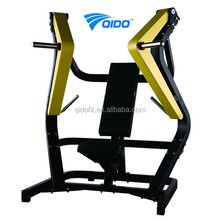 Body Building Commercial Pure Strength Seated Wide Chest Press