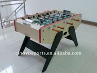 High Quality Hot Sold Mini Wooden Football Classic MDF Indoor Fun Multi Snooker Table Game For Adult