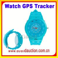 SOS Panic Button Watch Tracker Watch Tracker For Child