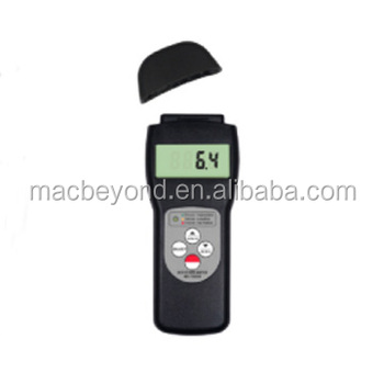 Multi-function High Quality Lcd Wood Moisture Meter MC-7825S