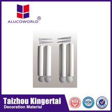 Alucoworld glue stick hot melt neutral silicon sealant for gap filling