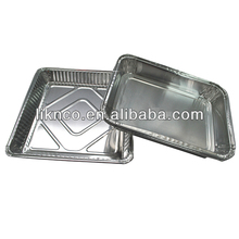 Dispoable Household Catering Alu Foil Tray