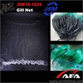 Nylon Monofilament Gill Fishing Net ,Size:40mm(0.13ft)Length:20m(0.07ft),Three Color