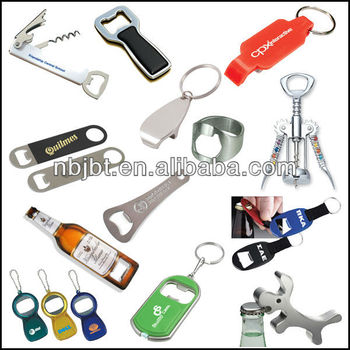 beer promotion gift bottle opener