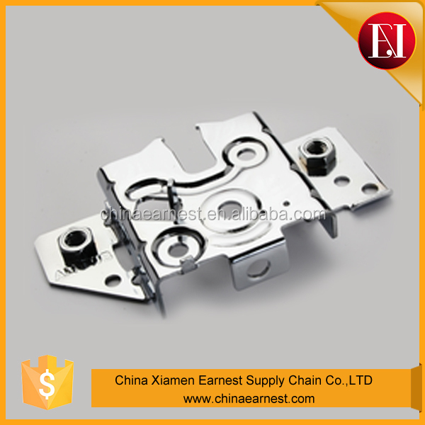 China professional ODM type modeling key cutting machine parts