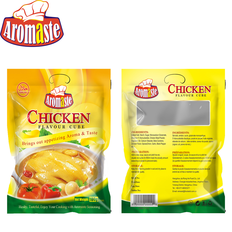 Chicken Flavor Instant Soup Powder/ Mixed Seasoning Powder