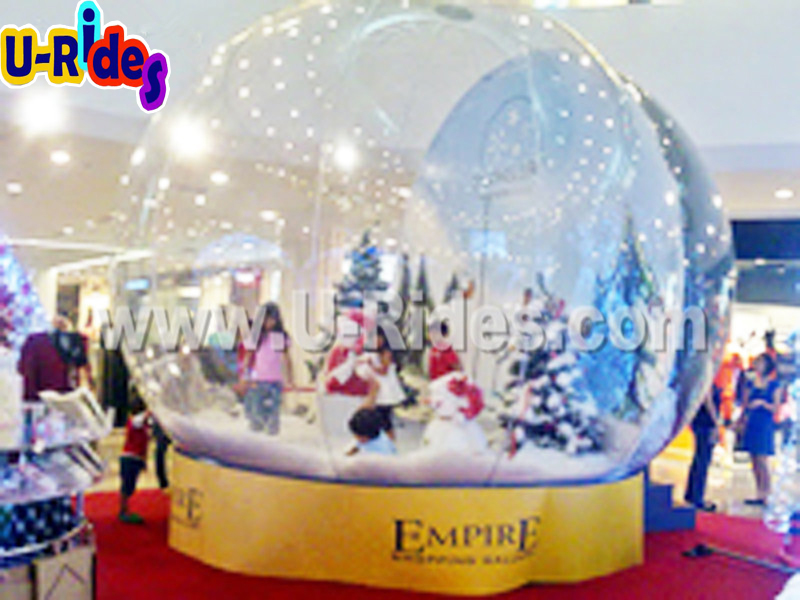 inflatable christmas decoration ball