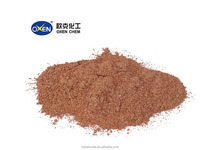 Hebei Oxen Iron Oxide Red Mica Pearl Powder Pigment for Industrial Paint 4500B