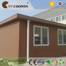 China export exterior house coverings cladding panel