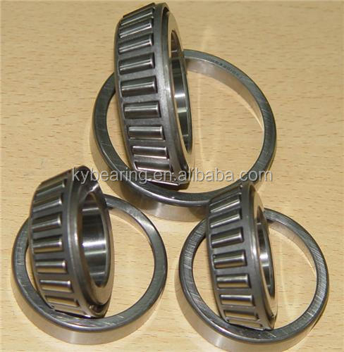 50*90*24.75MM Tapered roller bearing 32210