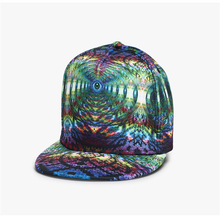 New Products Safety Item Simple New Fabric 5 Panel Hip-Hop Baseball Cap