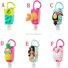 bbw silicone hand sanitizer pocketbac holder cheap items to sell