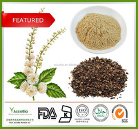 Natural High quality Black Cohosh Extract,Hot sale Black Cohosh Extract powder/Triterpenoid Saponins 2.5% 5% 8%