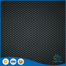 New fashion color carbon fiber cloth with cheapest price