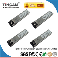 1000base Wdm Sfp 1310/1550nm 20km 1.25g Bidi Sfp With Ddm Compatible Huawei Cisco HP SFP+