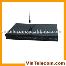 8 Port GSM Fixed Wireless Terminal / FWT / FCT / Gateway