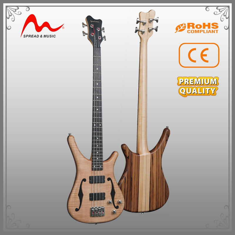 Supply all kinds of bass guitar left handed with most popular