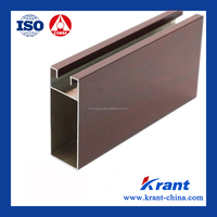 China factory for Aluminium Profile to make Windows and doors