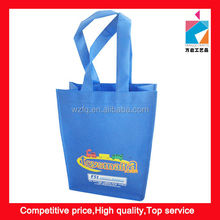 Promotion Non Woven Enviromental Tote Bag
