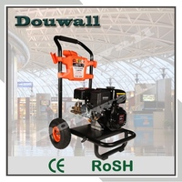 H901F cheap price hot steam high pressure washer cleaner