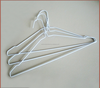 PVC Coated Wire Laundry Hanger With