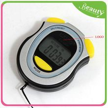 multi-channel digital sports stopwatch ,H0T002 funny digital timer