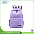8 year child simple Teenage Backpack school bags