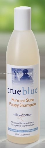 True Blue Pets - Pure and Sure Puppy Shampoo