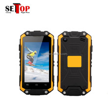 rugged mobile phone mini 2.4 inch dual core android 5.1 J5+ 3g feature phone