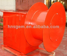 Auto-Wind Magnetic Coupling Cable Reel