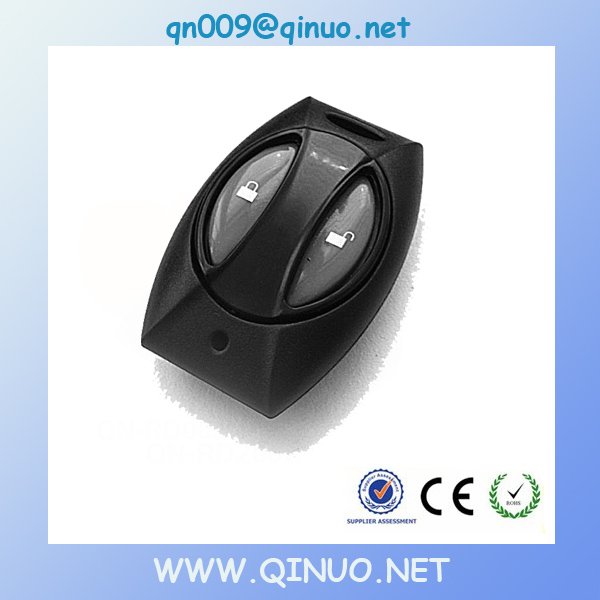 Wireless Custom Made Rf Remote Control Learning/Fixed/Rolling/Copy Code QN-RD031