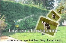 scareccrow outdoor animal deterrent