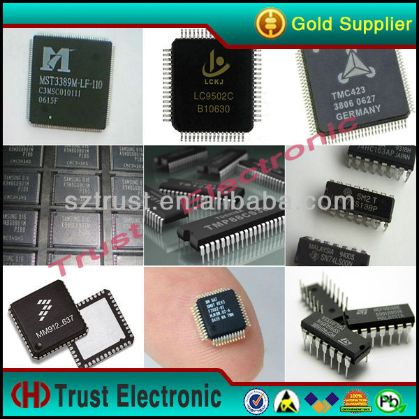 (electronic component) INDIVIDUAL PACKAGING