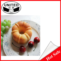 Wholesale Price Fake Cake Artificial Bread Decoration