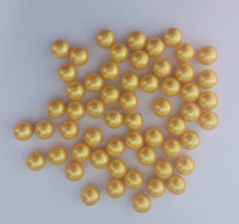 OEM shooting game paint ball bullets , 0.5 inch caliber paintballs