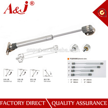 High Quality kitchen cabinets adjustable gas spring