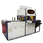 GS-230 Automatic 3D Box Cellophane Packing box Machine