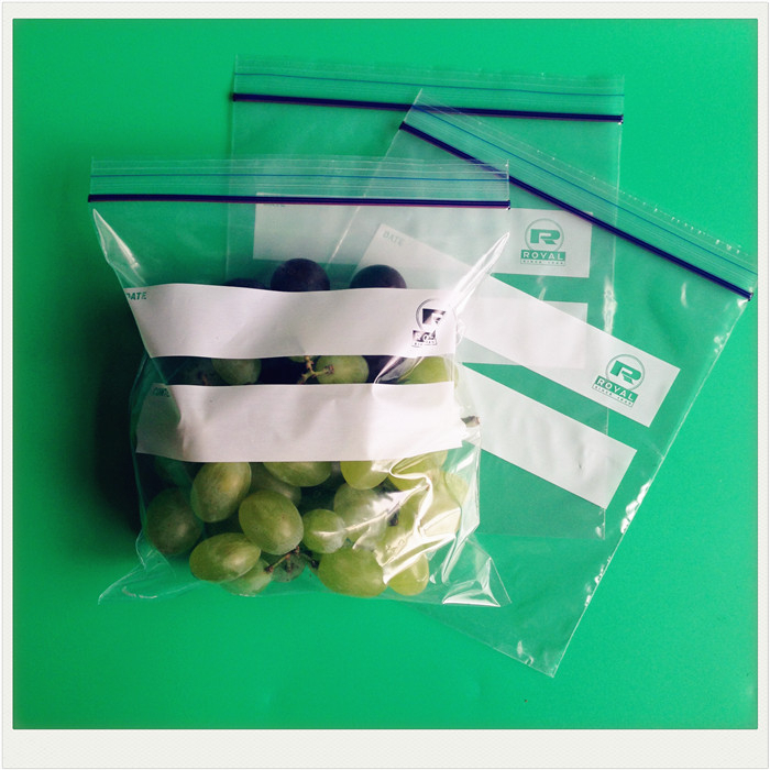 Similar Products Contact Supplier I'm Away High quality cheap printing ziplock bag clear plastic bag with zipper