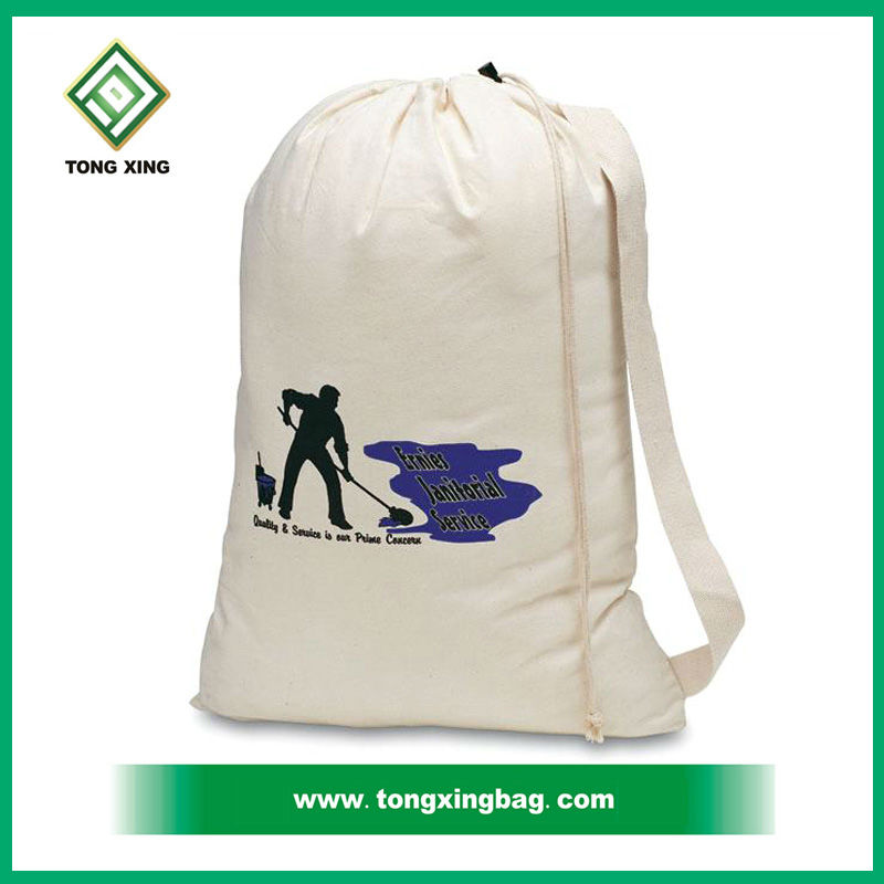 Free samples about 8oz 100* cotton drawstring bag for shoe