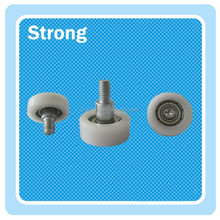pe plastic pulley with a good price
