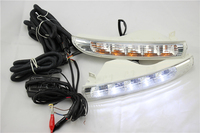 e-mark approved motorcycle After the market oem led drl for vw passat cc led daytime running light
