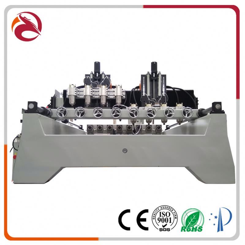 3d electric wood carving tools/woodworking machine/wood working cnc router 1325