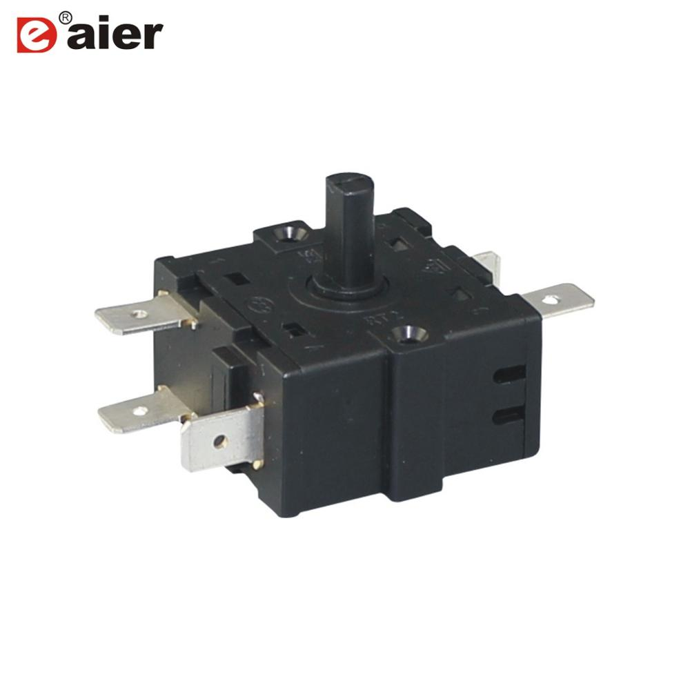 Wholesale Rotary Switch For Online Buy Best From 5pin 4 Position 16a 250v Strongrotary Strong