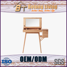 Modern design wrought iron dressing table With Promotional Price