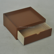 hot sale wooden bible boxes
